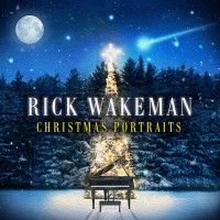 Purchase Rick Wakeman - Christmas Portraits