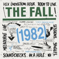 Purchase The Fall - 1982 - Sessions Singles Soundchecks CD3