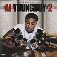 Purchase Youngboy Never Broke Again - Ai Youngboy 2