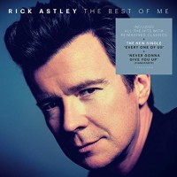 Purchase Rick Astley - The Best Of Me