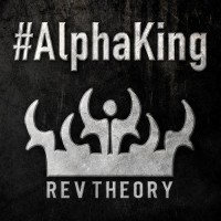 Purchase Rev Theory - Alpha King (CDS)