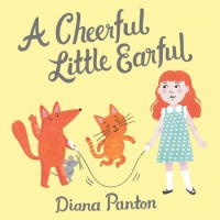 Purchase Diana Panton - A Cheerful Little Earful