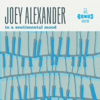 Purchase Joey Alexander - In A Sentimental Mood