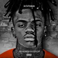 Purchase Jaydayoungan - Misunderstood