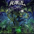 Buy Rage - Wings Of Rage Mp3 Download