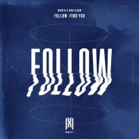 Purchase Monsta X - FOLLOW - FIND YOU