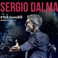 Purchase Sergio Dalma - #Yoestuveallí (Las Ventas 20 De Septiembre 2014) CD2