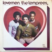 Purchase The Temprees - Lovemen (Vinyl)