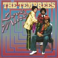 Purchase The Temprees - Love Maze (Vinyl)
