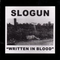 Purchase Slogun - Written In Blood