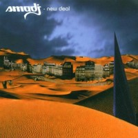 Purchase Smadj - New Deal