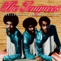 Purchase The Temprees - Dedicated To The One I Love
