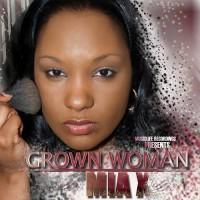 Purchase Mia X - Grown Woman (CDS)