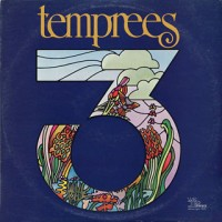 Purchase The Temprees - Three (Vinyl)