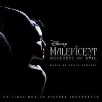 Purchase Geoff Zanelli - Maleficent: Mistress Of Evil