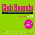 Buy VA - Club Sounds The Ultimate Club Dance Collection Vol. 89 CD3 Mp3 Download
