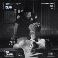 Purchase Nle Choppa - Capo (CDS)