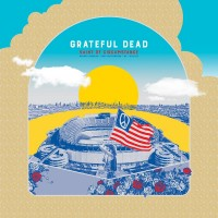 Purchase The Grateful Dead - Saint Of Circumstance: Giants Stadium, East Rutherford, Nj 6/17/91 (Live)