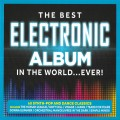 Buy VA - The Best Electronic Album In The World... Ever! CD3 Mp3 Download
