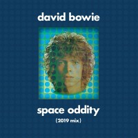 Purchase David Bowie - Space Oddity (2019 Mix)