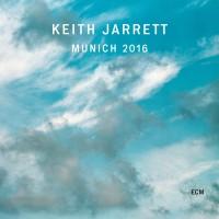 Purchase Keith Jarrett - Munich 2016 (Live)