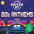 Buy VA - Driven By - 80S Anthems CD5 Mp3 Download