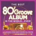 Buy VA - The Best - 80S Groove Album CD3 Mp3 Download