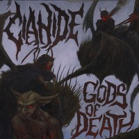 Purchase Cianide - Gods Of Death