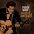 Buy Ronnie Wood & His Wild Five - Mad Lad: A Live Tribute To Chuck Berry Mp3 Download