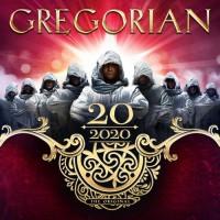 Purchase Gregorian - 20/2020
