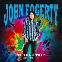 Purchase John Fogerty - 50 Year Trip: Live At Red Rocks