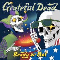 Purchase The Grateful Dead - Ready Or Not (Live)