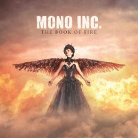 Purchase Mono Inc. - The Book Of Fire