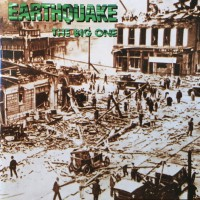 Purchase Earthquake - The Big One