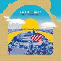 Purchase The Grateful Dead - Saint Of Circumstance: Giants Stadium, East Rutherford, Nj 6/17/91 CD3