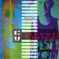 Purchase Cabaret Voltaire - Keep On (CDS)