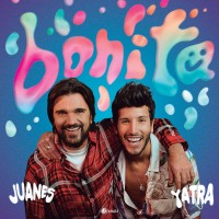 Purchase Juanes - Ipauta - Bonita (CDS)