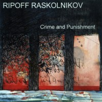 Purchase Ripoff Raskolnikov - Crime And Punishment
