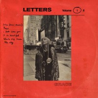 Purchase Grace Vanderwaal - Letters: Vol. 1
