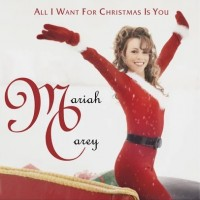 Purchase Mariah Carey - All I Want For Christmas Is You (MCD)