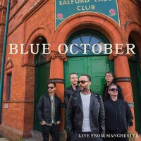 Purchase Blue October - Live From Manchester