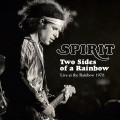 Buy Spirit - Two Sides Of A Rainbow: Live At The Rainbow 1978 CD2 Mp3 Download