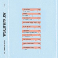 Purchase The Chainsmokers - World War Joy