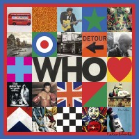 Purchase The Who - Who (Deluxe Edition)