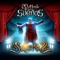 Purchase Saurom - 20… Al Mundo De Los Sueños (Live) CD2