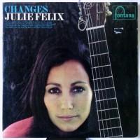 Purchase Julie Felix - Changes (Vinyl)