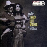 Purchase Jerry Jeff Walker - Lone Wolf: The Best Of Jerry Jeff Walker Elektra Sessions