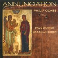 Purchase Philip Glass - Annunciation