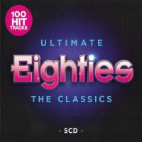 Purchase VA - Ultimate Eighties The Classics CD5