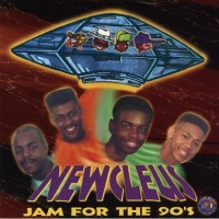 Purchase Newcleus - Jam For The 90's